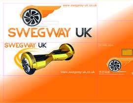 tweettweew tarafından Design a Box for a swegway board/electric scooter company için no 1