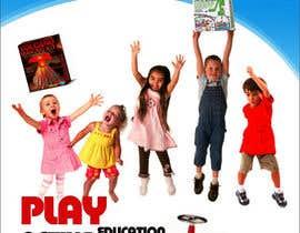 Nro 4 kilpailuun Front Cover wholesaler Toy Catalogue käyttäjältä rezkyhands