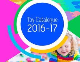 Nro 8 kilpailuun Front Cover wholesaler Toy Catalogue käyttäjältä vivekdaneapen