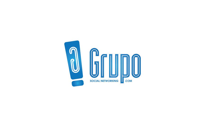 Proposition n°172 du concours Design a Logo for social networking site