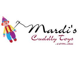 Vanai tarafından Design a Logo for a start up, online, handmade, soft toy business için no 86