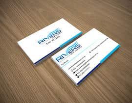 #5 for Design some Stationery for Rivers Web Designs af nemofish22