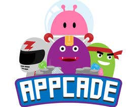 #74 for Logo Design for Appcade af sekay