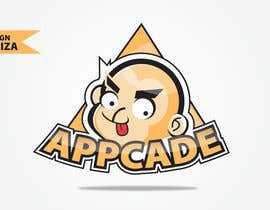 #66 for Logo Design for Appcade af Syahriza