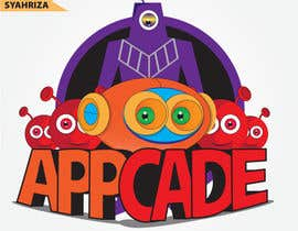 #75 for Logo Design for Appcade af Syahriza