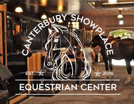 Nro 22 kilpailuun Logo Design for Equestrian Center käyttäjältä Grochy