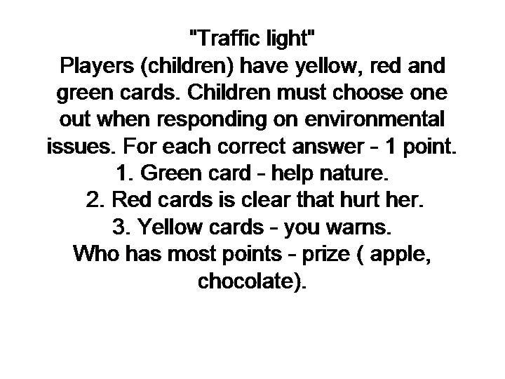 #3 for Idea for children game about recycling/ sustainable development by contractA