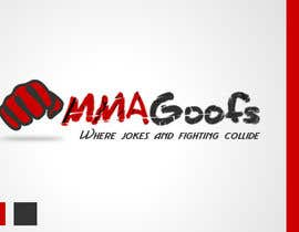 #32 para Design a Logo for MMAGoofs por col300