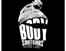#21 para Design a Logo for Body Snatchas Record Labell (Hip Hop) por ContainGraphics