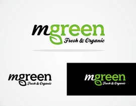 #420 para Design a Logo for mgreen por shivamsharmalko