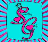 Graphic Design Inscrição do Concurso Nº181 para Logo Design for Something Girly