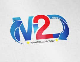 Nro 66 kilpailuun Design a Logo käyttäjältä kaushal8996