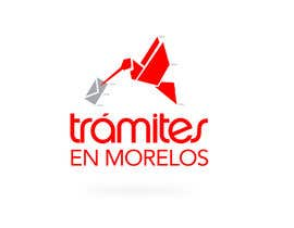 #91 para Logo para oficina con +30 años operando en Morelos por carlosbatt