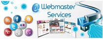 #14 for Design a Banner for website slider - Webmaster Services by vaibzs