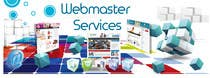 #18 for Design a Banner for website slider - Webmaster Services by vaibzs