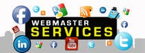 #23 for Design a Banner for website slider - Webmaster Services by Genshanks