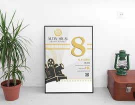 #63 for Flyer and ticket design by MrDesi9n