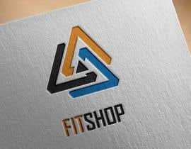 Blazeloid tarafından Logo Design for Webshop için no 1