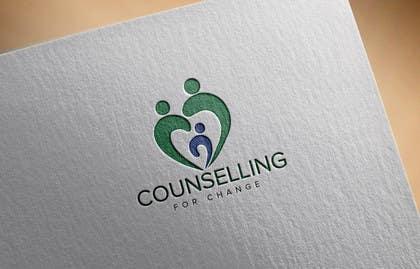 shoebahmed896 tarafından Design 'Counselling for Change' Logo için no 127