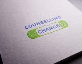 Nro 212 kilpailuun Design 'Counselling for Change' Logo käyttäjältä sonysasankan