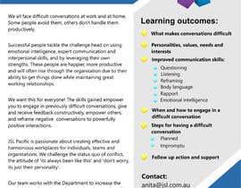 koeswandi tarafından Design a training flyer için no 17