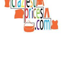 #8 untuk Design a Logo for http://craziestprices.com oleh hasadwali