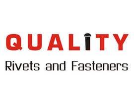 Nro 23 kilpailuun Design a Logo for Rivet Company käyttäjältä primavaradin07