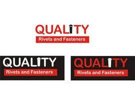 nº 44 pour Design a Logo for Rivet Company par primavaradin07