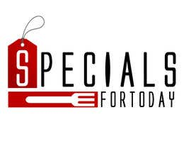 #103 para Design a Logo for Specials For Today por VEEGRAPHICS