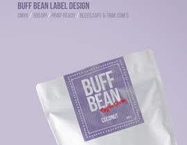 Nro 34 kilpailuun Create a product label design käyttäjältä skanone