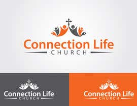 sagorak47 tarafından Design a Logo for Connection Life Church için no 194