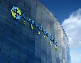 #175 for Design a Logo for Connection Life Church af thimsbell