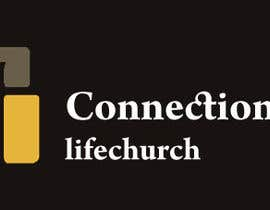 #98 for Design a Logo for Connection Life Church af moeezdehli