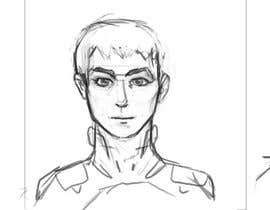 rivaro tarafından Design Game Characters (Profile portrait Pics) için no 21