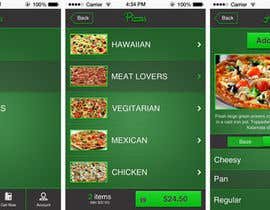 #18 cho Design an App Mockup for Restaurant bởi BillWebStudio