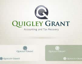 #505 for Logo Design for Quigley Grant Limited af HappyJongleur