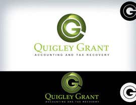 #431 for Logo Design for Quigley Grant Limited by Clarify