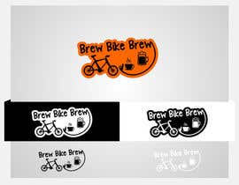 #25 for Design a Logo for Brew Bike Brew af erupt