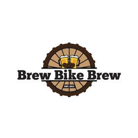 #14 for Design a Logo for Brew Bike Brew af SergiuDorin
