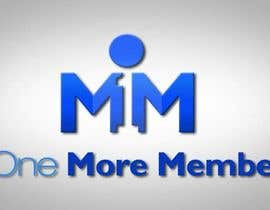 #110 for Logo Design for One More Member (onemoremember.org) by jonwolf