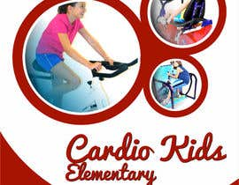nº 8 pour KidsFit Brochure making and Catalogue redesigning par barinix