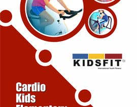 nº 11 pour KidsFit Brochure making and Catalogue redesigning par barinix