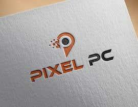 Junaidy88 tarafından PixelPC Business Logo için no 23