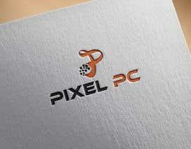Junaidy88 tarafından PixelPC Business Logo için no 24