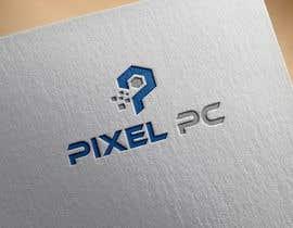 Junaidy88 tarafından PixelPC Business Logo için no 29