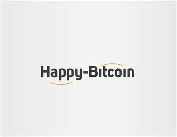 #57 cho Design eines Logos for happy-bitcoin.com bởi iffikhan