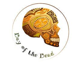 #8 untuk Day of the Dead - Sugar Skull Design / Cartoon / Illustration oleh Dragoljub