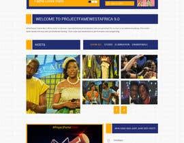 bestwebthemes tarafından Design a Website (Redesign) için no 5