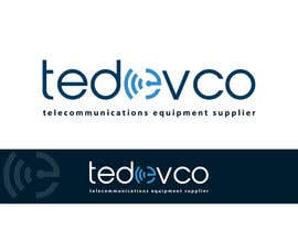 Nro 50 kilpailuun Design a Logo for a Telecom related company käyttäjältä Nikusia