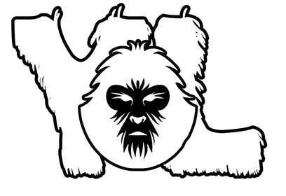 ozafebri tarafından Yeti Life Logo için no 51